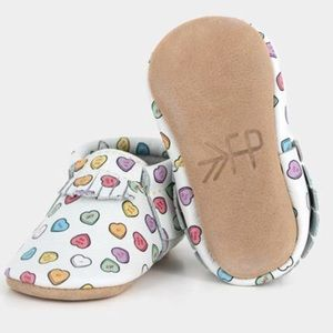 🆕 Freshly Picked Moccasins Candy Heart Sold Out